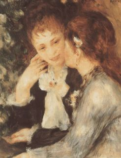 Renoir.womentalking