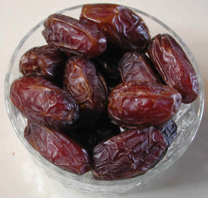 Dates pic