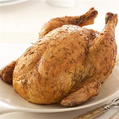 Rosemary Roasted Chicken.ashx