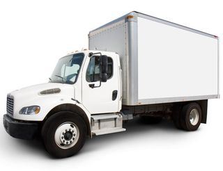 Deliverytruck
