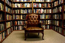 Reading chair 3