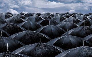Black-umbrellas-wallpapers