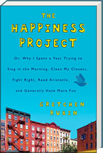 HappinessProject cover
