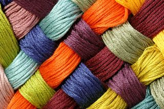 Cross_yarn