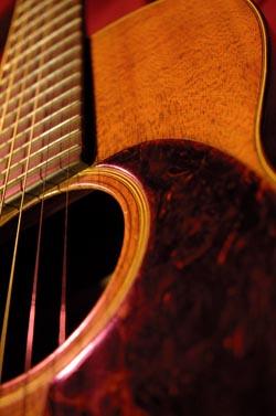 Acoustic-strings-guitar-instrumental